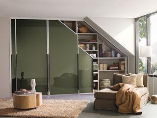 CABINET Schranksysteme AG Living roomStorage
