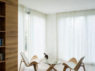Diego Alonso designs Phòng khách
