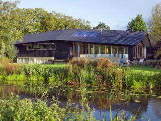 Kwint architecten Casa rurale