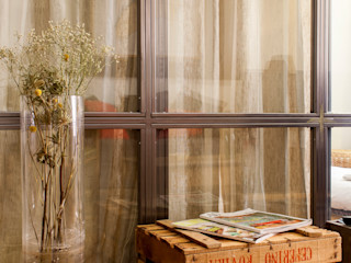 The Sibarist Property & Homes Portas e janelas rústicas