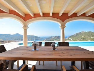 Element 5 Mallorca S.L.U. Patios & Decks
