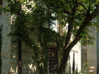 architetto raffaele caruso Jardin rural