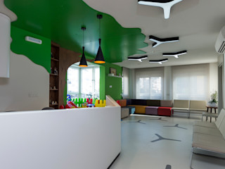 Mimoza Mimarlık Clinics