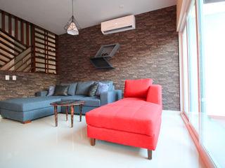 D.I. Pilar Román Living room