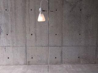 FLASK - Floor Lamp abode Co., Ltd. SoggiornoIlluminazione
