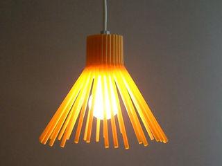 STRAW - Pendant Lamp abode Co., Ltd. SoggiornoIlluminazione