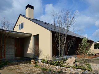 澤村昌彦建築設計事務所 Scandinavian style houses