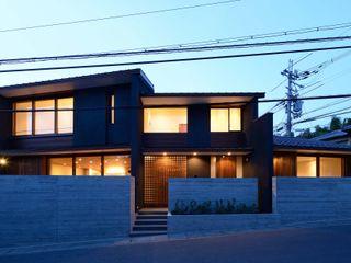 澤村昌彦建築設計事務所 Asian style houses