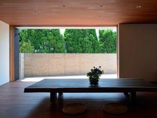 澤村昌彦建築設計事務所 Living room