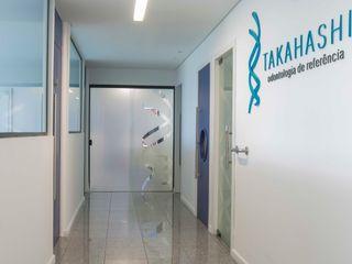 ANALU ANDRADE - ARQUITETURA E DESIGN 診所