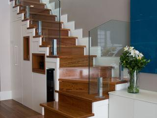 Residência Cond. Clarity Light Living Tania Bertolucci de Souza   Arquitetos Associados Salas de estar modernas