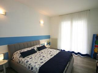 Casa Vacanze in zona Posillipo, Napoli archielle Camera da letto moderna