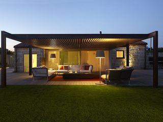Ana Lobo Casas modernas