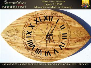 INCORNICIARE Gospodarstwo domoweAkcesoria i dekoracje Lite drewno