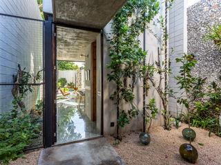 Taller Estilo Arquitectura Сад в эклектичном стиле