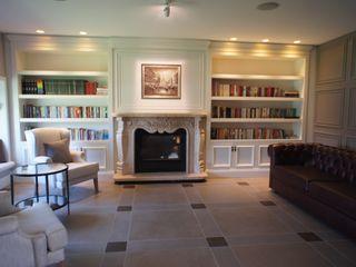 RETA ARCHITECTURE-INTERIOR -INDUSTRIAL DESIGN Modern living room