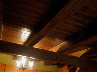 panelestudio Dormitorios clásicos Madera