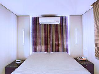 Veridiana França Arquitetura de Interiores Спальня