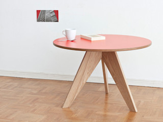 Vanpey Living roomSide tables & trays