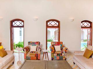 Studio MoMo Living room