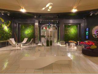 Monamour Natural Design Jardines de estilo moderno