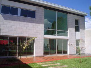 LS+M Rumah Klasik