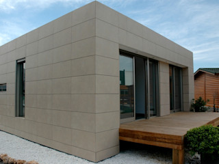 Vitale Loft Modern houses