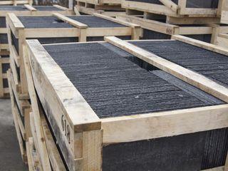 pizarra y tejado Walls & flooringWall & floor coverings Slate Black