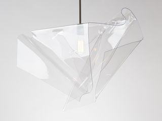 Shine steinbuehl ArbeitszimmerBeleuchtungen Plastik Transparent