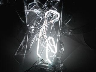 Blaze steinbuehl WohnzimmerBeleuchtung Plastik Transparent