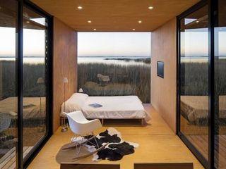 AR-SUS Спальня