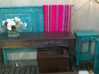 Casa & Stylo, Concordia SalasAccesorios y decoración