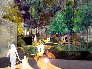 Jardin du parfum Fertiles Musées modernes