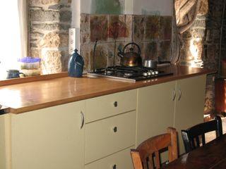 Terre & Bentine Walls & flooringTiles Ceramic Multicolored