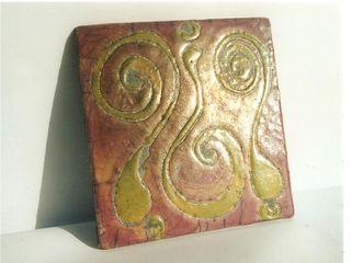 Terre & Bentine Walls & flooringTiles Ceramic Pink