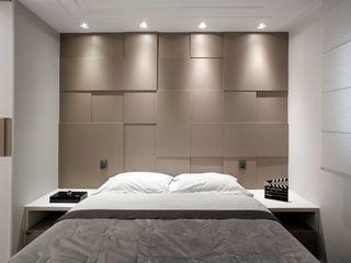 Andressa Saavedra Projetos e Detalhes Classic style bedroom