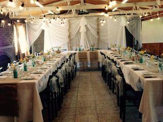 Araceli Fernandez Ibarguren Dining roomAccessories & decoration