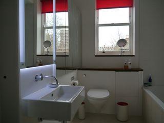 storage solutions julian emens bespoke furniture Minimalist bathroom