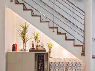 Laura Santos Design Living room