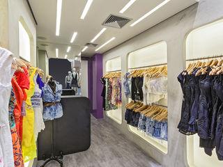 Laura Santos Design Offices & stores