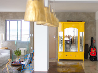 LM Arquitetura | Conceito Living roomCupboards & sideboards