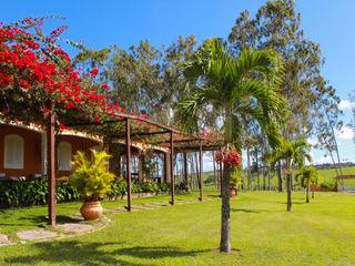 Fazenda Santa Izabel LM Arquitetura | Conceito Casas campestres