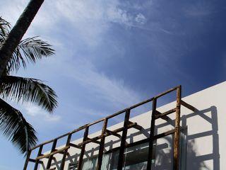 Casa Montenegro LM Arquitetura | Conceito Casas modernas
