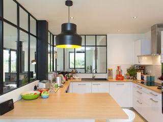 19 DEGRES Modern kitchen