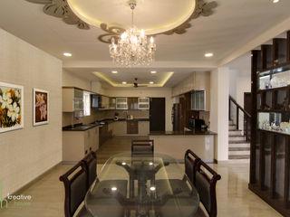 KREATIVE HOUSE Dining roomAccessories & decoration Ubin Beige