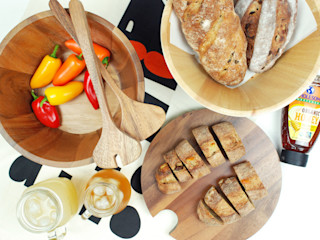 Quantumby Inc. KitchenCutlery, crockery & glassware