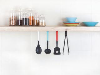 Quantumby Inc. KitchenKitchen utensils