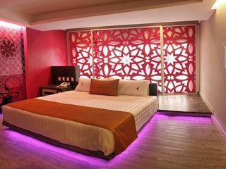 DIN Interiorismo Спальня в стиле модерн