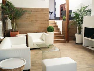 Tatiana Doria, Diseño de interiores