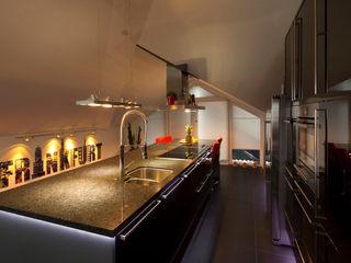 casaio | smart buildings Cozinhas modernas